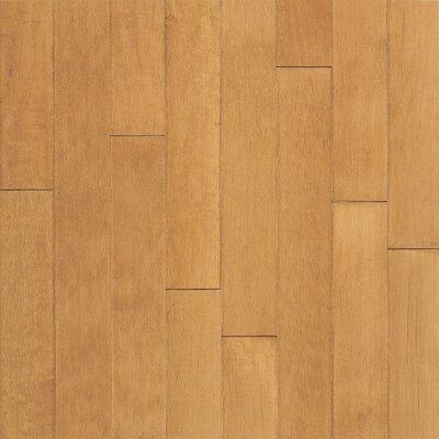 Bruce Flooring SAMPLE - Turlington™ American Exotics Engineered Maple in Caramel