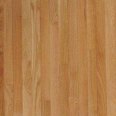 Bruce Flooring SAMPLE - Fulton™ Strip Solid White Oak in Seashell