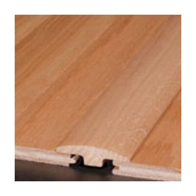 "Bruce Flooring 1"" x 1.81"" x 78"" Oak Base / Shoe Molding in Gunstock"