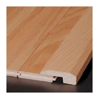 "Bruce Flooring 0.62"" x 2"" x 78"" Birch Threshold in Gunstock"