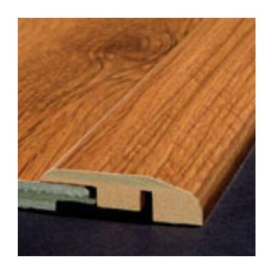 "Bruce Flooring 72"" Oak Reducer in Blond"