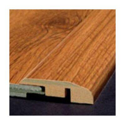 "Bruce Flooring 72"" Reducer in Ironwood-Amber"