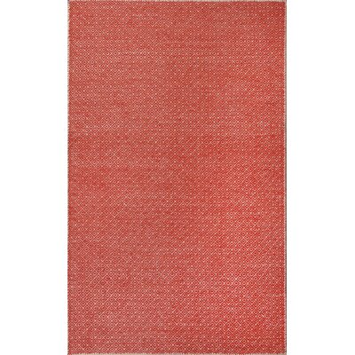 Highlanders Red Area Rug by Jaipur Rugs
