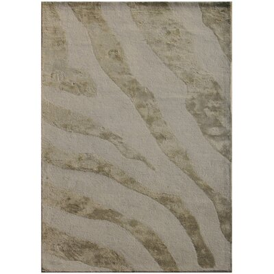Midtown Antique White/Silver Gray Rug by Jaipur Rugs