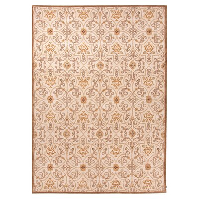 Jaipur Rugs Poeme Calais Soft Gold Area Rug