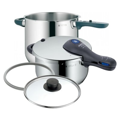 Perfect Plus 5 Piece Cookware Set by WMF