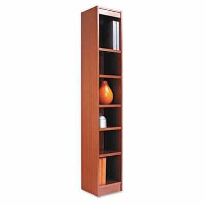 """Alera® Narrow Profile 72"""" Standard Bookcase"""