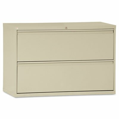 Alera® 2-Drawer  File Cabinet