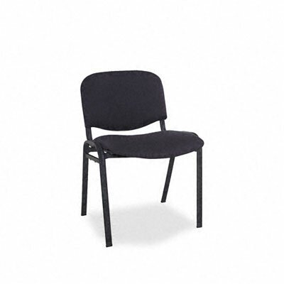 Alera® Continental Series Armless Reception Style Stacking Chair