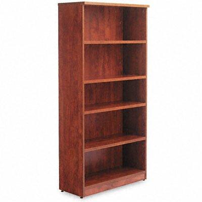 """Alera® Valencia Series 65"""" Standard Bookcase"""