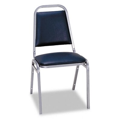 Alera® Upholstered Stacking Guest Chair