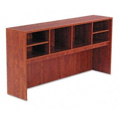 """Alera® Valencia Series 35"""" H x 72"""" W Desk Hutch"""