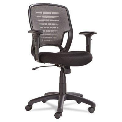 Alera® Eikon Series Mid-Back Mesh Swivel / Tilt Task Chair