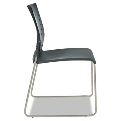 Alera® Continental Series Low-Back Stack Guest Chair