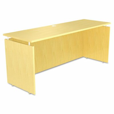 Alera® SedinaAG Series Desk Shell