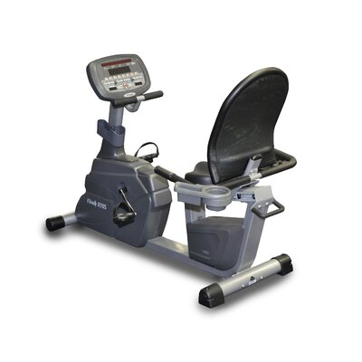 Light Commercial Recumbent Bike by Fitnex