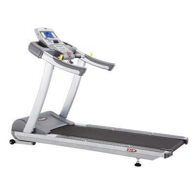Light Commercial Treadmill by Fitnex