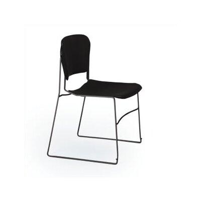 KI Furniture Perry Armless Stacking Chair