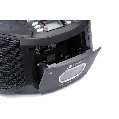 AmpliVox Sound Systems Listening Center Boombox