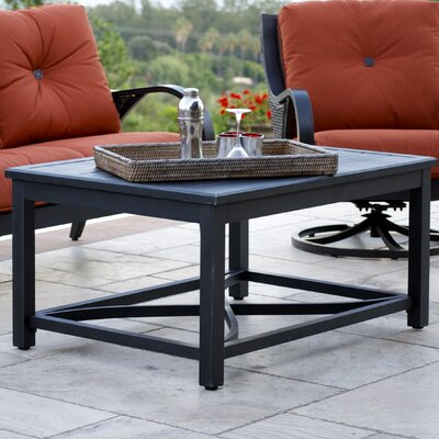 Indies Coffee Table by Sunvilla
