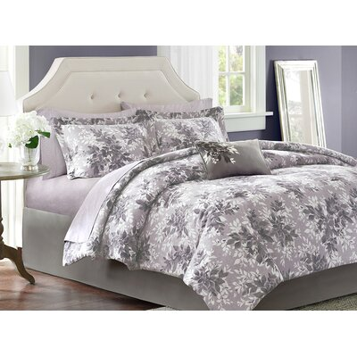 Shelby Comforter Set by Madison Park Essentials