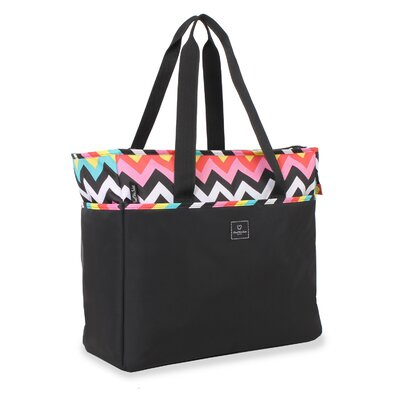 Shopping Tote by French West Indies