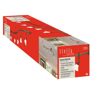 Casual Rail 5 Head Kit Product Photo