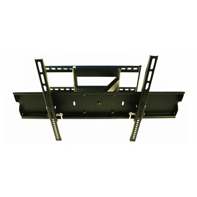 """Corner TV Articulating Arm Wall Mount for 40""""-65"""" Flat Panel Screens Product Photo"""