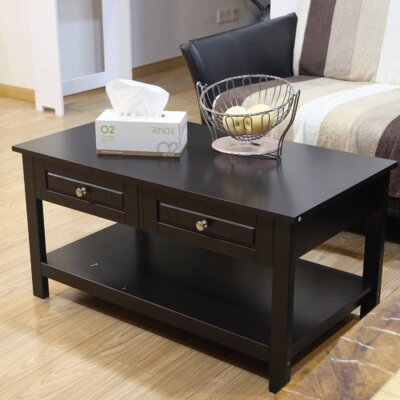 Coffee Table by AdecoTrading
