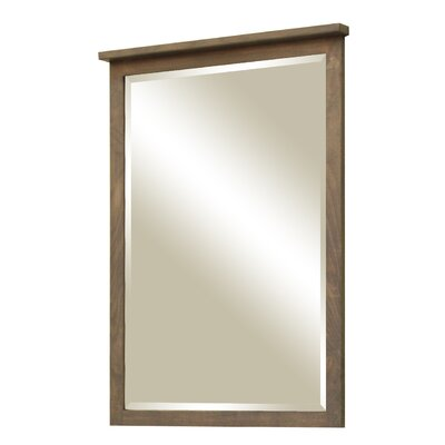 aiden bath framed mirror by sunny wood