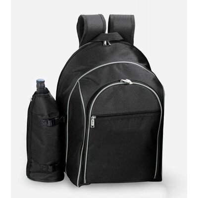Endeavor 2 Person Picnic Backpack by Picnic Plus by Spectrum