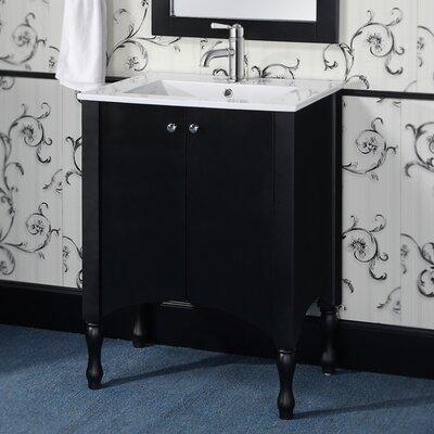 "IN 33 Series 24"" Single Vanity Set Product Photo"