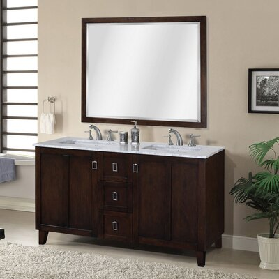 in 32 series 60 double sink bathroom vanity set reviews way