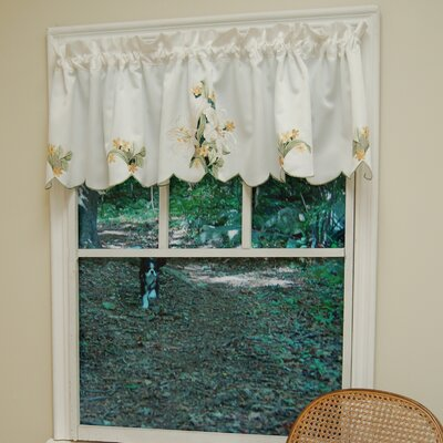 "Lily 68"" Valance Product Photo"