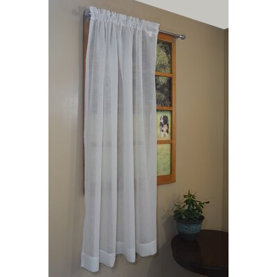 Falmouth Tailored Curtain Panel Product Photo