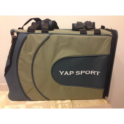 Sports Backpack Pet Carrier by Yap USA