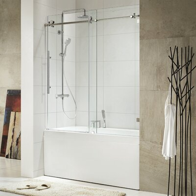 Trident Sliding Tub Door Product Photo