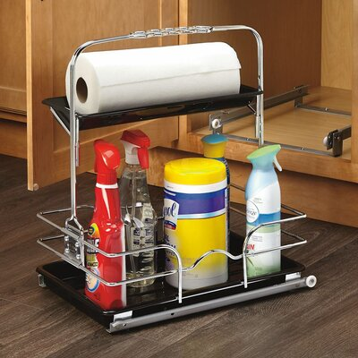 Cleaning Caddy by Rev-A-Shelf
