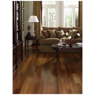 Easoon Usa 5 Quot Engineered Brazilian Teak Hardwood Flooring