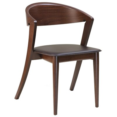 Cortina Side Chair by Adriano