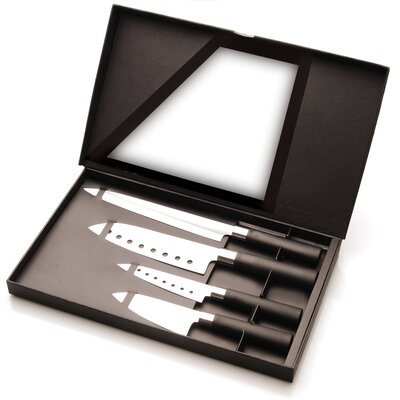 BergHOFF International Cook and Co. 5 Piece Knife Set