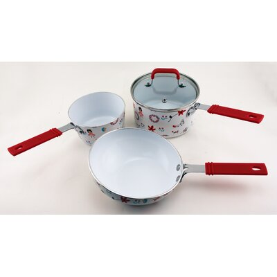 Children's Line- Girls Cookware Set by BergHOFF