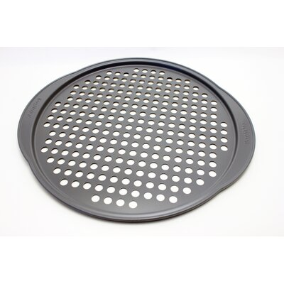 EarthChef Pizza pan by BergHOFF