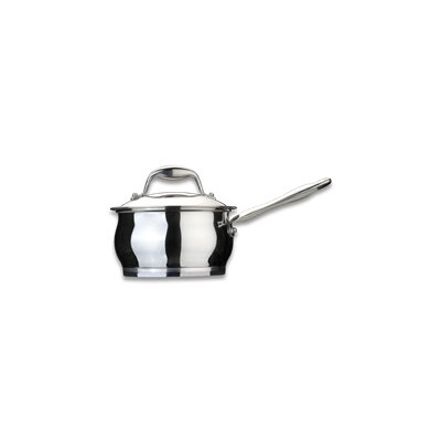 Zeno 2 qt. Sauce Pan with Lid by BergHOFF