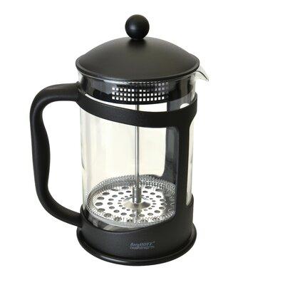 Studio Coffee/Tea Plunger by BergHOFF