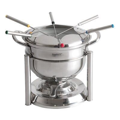 Studio 11 Piece Fondue Set by BergHOFF