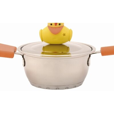 BergHOFF International Sheriff Duck 0.7-qt Chef's Pan with Lid