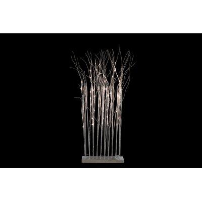 60 LED Light Birch Tree by Hi-Line Gift Ltd.