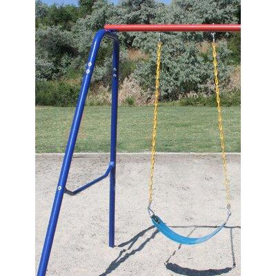 Sports Module Swing Set by Skywalker Sports