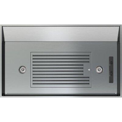 "Essential Power Vortex 34.38"" 450 CFM Range Hood Liner Product Photo"
